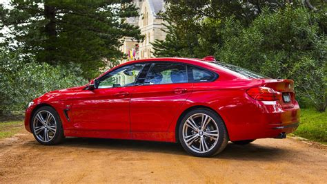 Gran Coupe Bmw by Bmw 428i Gran Coupe Review Lt1 Photos Caradvice