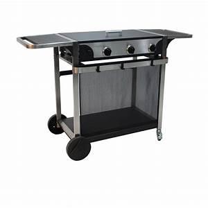 Castorama Plancha Gaz : barbecue gaz castorama bruleur barbecue gaz castorama ~ Premium-room.com Idées de Décoration