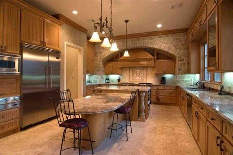unique kitchen island shapes 30 unique kitchen island designs decor around the world 6657