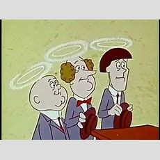 """Classic Three Stooges """"as Babysitters"""" Cartoon Youtube"""