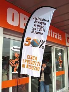 50° NEGOZIO OBI IN ITALIA Bricoliamo