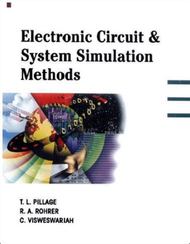 Electronic Circuit System Simulation Methods Free