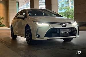 Toyota Corolla Altis 2019  Philippines Price  Specs