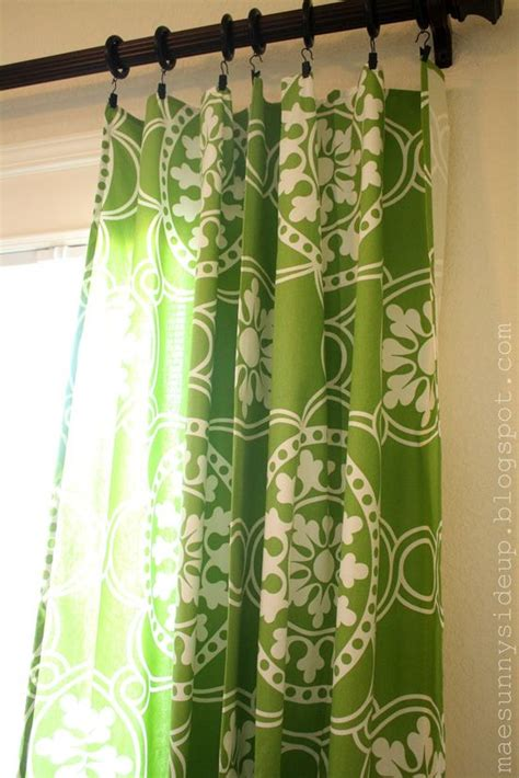 60 x 84 tablecloths as curtain panels for sliding glass