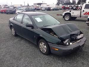 Auto Auction Ended On Vin  1g8zh5280tz343935 1996 Saturn
