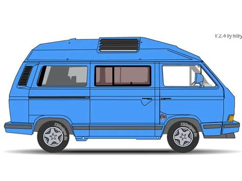 38 best vw t3 dehler on buses busses and cer