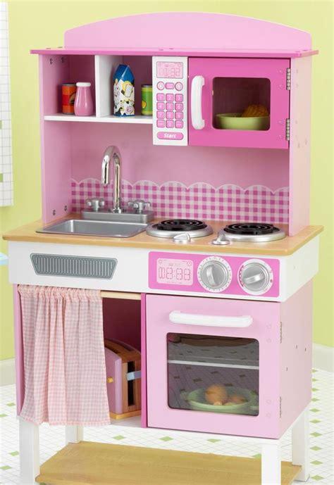 cuisine bois kidkraft kidkraft cuisine enfant familiale en bois achat vente