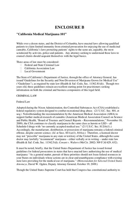 Marijuana Resume Exles by La Resume