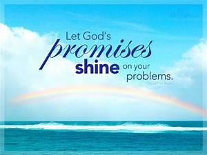 Happy Promise D... Jesus Promise Quotes
