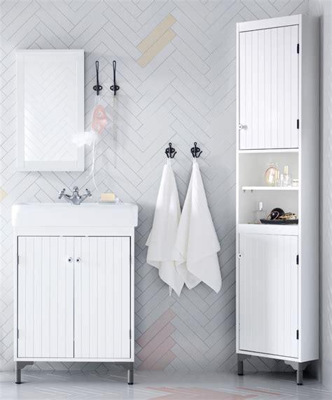 Ikea Le Badezimmer by In Wenigen Schritten Zur Bad Wohlf 252 Hloase Wohntipps