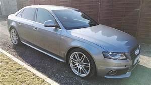 Audi A4 V6 Tdi : audi a4 b8 s line 2 7 v6 tdi 2008r z dow v5c opinie i ceny na ~ Medecine-chirurgie-esthetiques.com Avis de Voitures