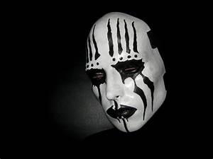 Pics For > Slipknot Masks Joey