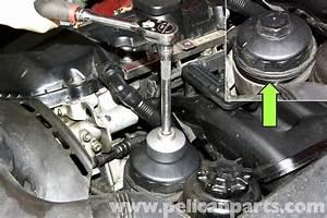 Bmw X5 Oil Change  E53 2000