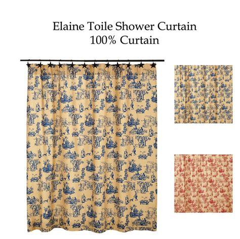 elaine toile shower curtain www bestwindowtreatments