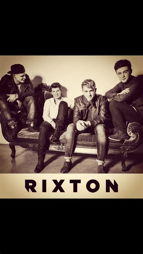 17 best ideas about rixton band on pinterest bands