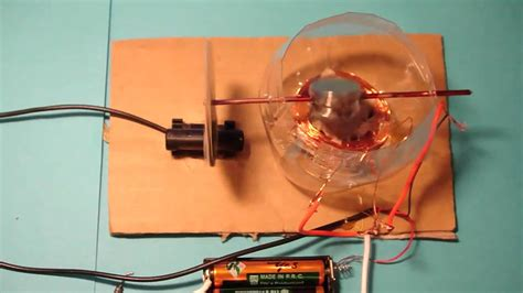 Simple Motor by Simple Motor And Simple Brushless Motor