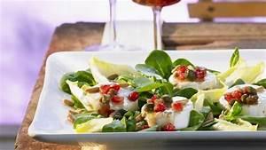Salat Mit Ziegenkäse Und Honig : salat mit ziegenk se und granatapfel dressing rezept eat ~ Lizthompson.info Haus und Dekorationen