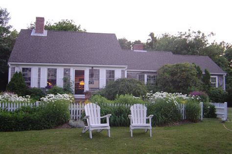 Cape Cod Summer Escape And A Little Daydreaming