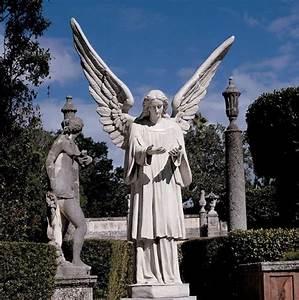 Best Outdoor Angels Sculptures