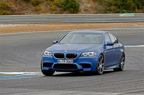 M5 Pricing by Ausmotive 187 2014 Bmw M5 Australian Pricing Announced
