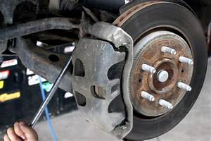 Install Guide  Power Stop Front  U0026 Rear Rotors And Pads