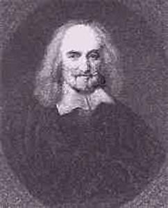 Thomas Hobbes : A Short Biography