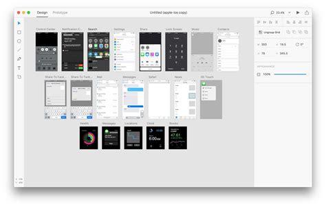 adobe xd templates تحميل برنامج adobe xd cc 2018 mac free رواد المعلوميات
