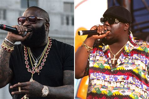 People Are Really Comparing Rick Ross & The Notorious B.i