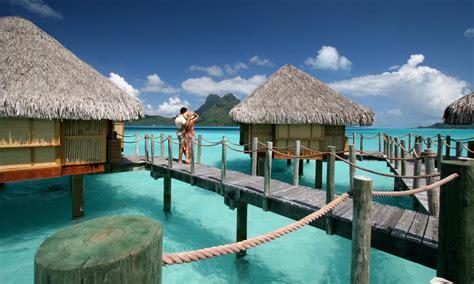 Bora Bora Pearl Beach Resort And Spa Tahiticom