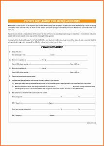 8 how much to expect from car accident settlement With car accident settlement agreement letter sample