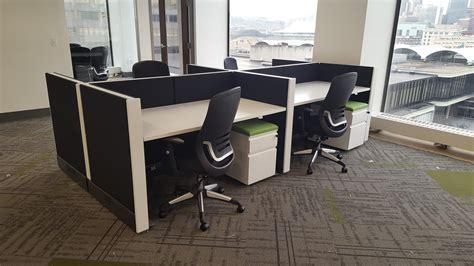 Remanufactured Workstations In Pittsburgh Matrix
