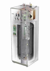 Pompe à Chaleur Aérothermique : nibe pompe a chaleur aerothermique ~ Premium-room.com Idées de Décoration