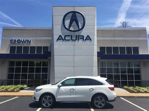 Crown Acura Of Richmond by Crown Acura Richmond Richmond Virginia Va