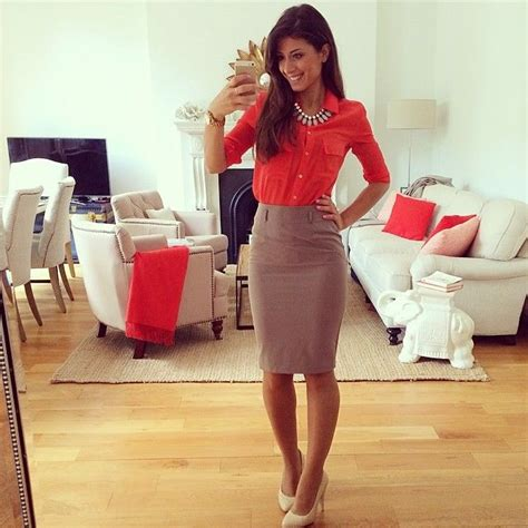1000+ images about Interview Outfits for Ladies on Pinterest | Job interviews Interview outfits ...