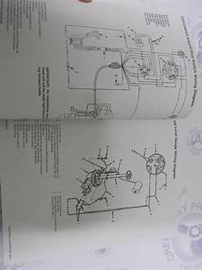 2 Stroke Mercury Outboard Wiring Diagram Schematic