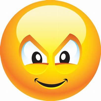 Emoticons Smiley Mean Emoji Icon Emojis Emoticonos