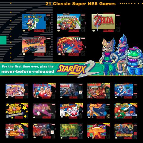 Your Biggest Snes Classic Questions Answered Update