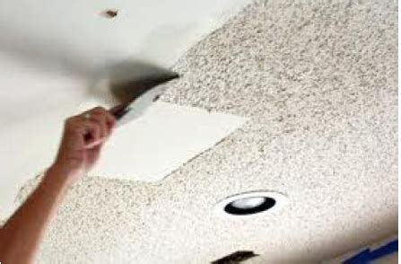 popcorn ceiling removal vite walls plastering stucco