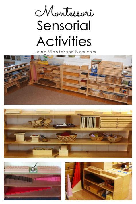 activities sensorial archives living montessori