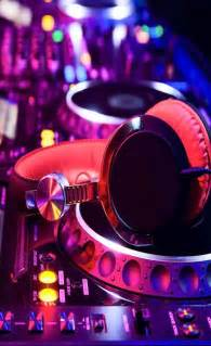 3D DJ Wallpaper Desktop