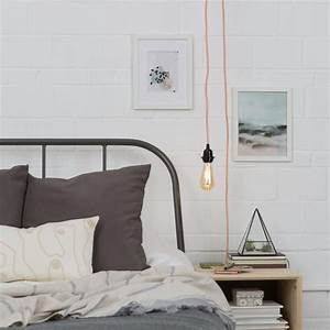 Bedroom pendant lamp ideas that inspire digsdigs