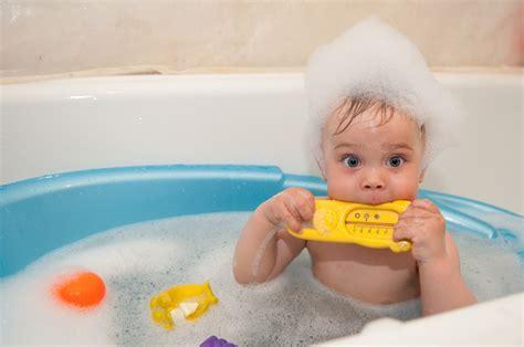 Die 5 Besten Shampoos Für Babies