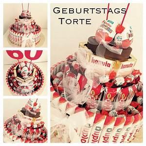 Duplo Torte Basteln : s igkeiten torte geschenke ~ Frokenaadalensverden.com Haus und Dekorationen
