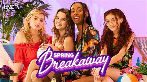 spring breakaway youtube