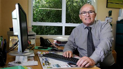 School principal Gerry Ward comes full circle | Stuff.co.nz