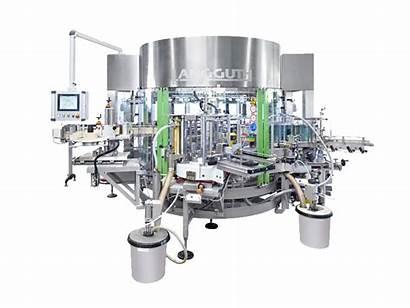 Modulan Langguth Etiketleme Vorteile Moduler Karusel Teknolojisi