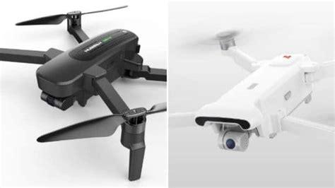 hubsan zino pro  fimi  se drone news  reviews