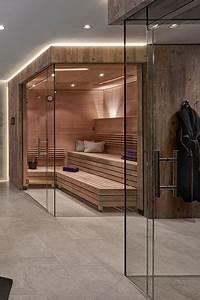 Sauna Für Badezimmer : inspirieren lassen auf badezimmer badezimmer mit sauna ~ Watch28wear.com Haus und Dekorationen
