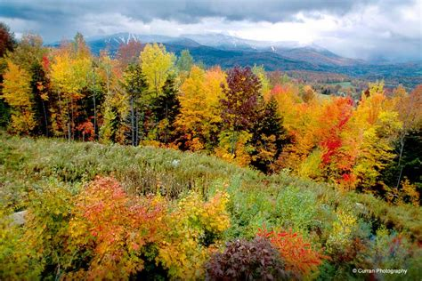 take a vermont fall foliage vacation