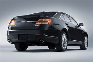 2014 Ford Taurus Reviews and Rating | Motor Trend  Taurus